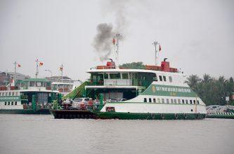 phà biển Vũng Tàu