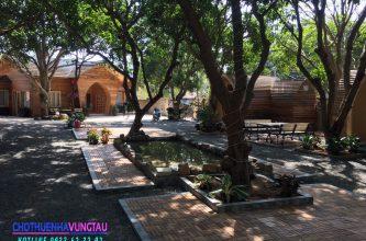 Homestay Mango Phước Hải