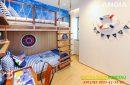 Cho thuê căn hộ The Sóng Vũng Tàu loại 2 phòng ngủ (MS 96)