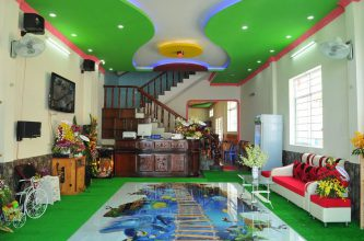 Cho thuê khách sạn Vũng Tàu