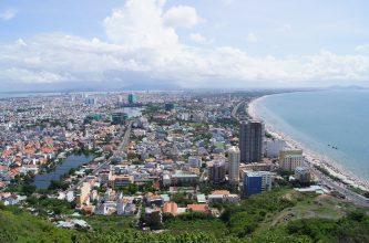 Cho thuê căn hộ Vũng Tàu