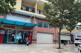Cho thuê shophouse Vũng Tàu